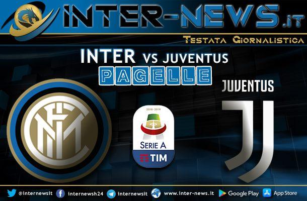 Inter-Juventus-Pagelle