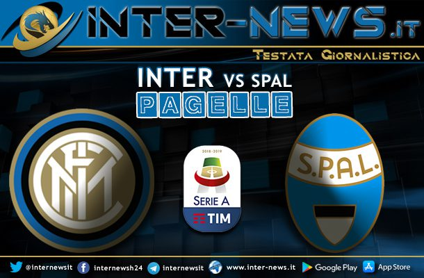 Inter-Spal-Pagelle