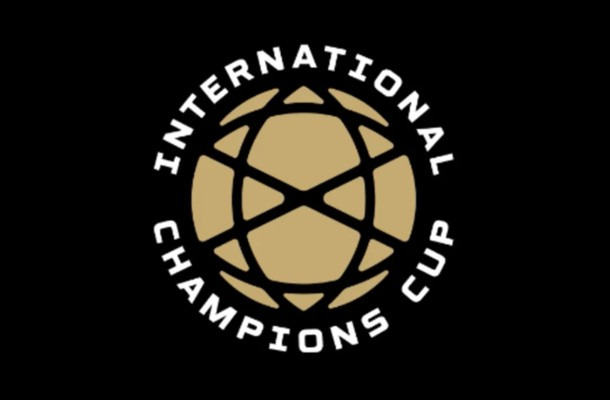 International Champions Cup 2019 logo
