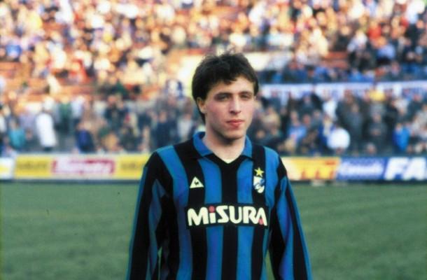 Massimo Ciocci Inter