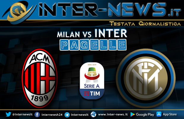 Milan-Inter-Pagelle