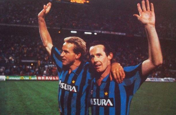 Brady Rummenigge Inter