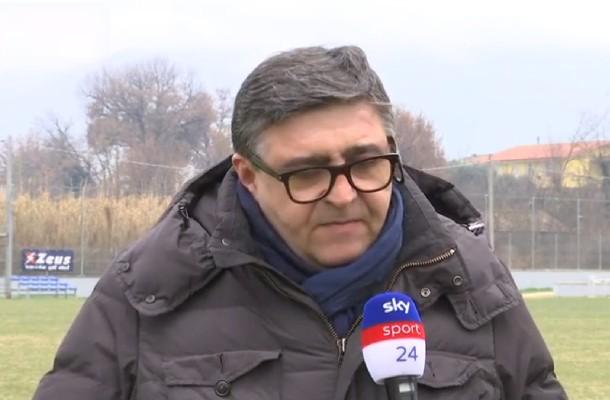 Ernesto Salvini Frosinone