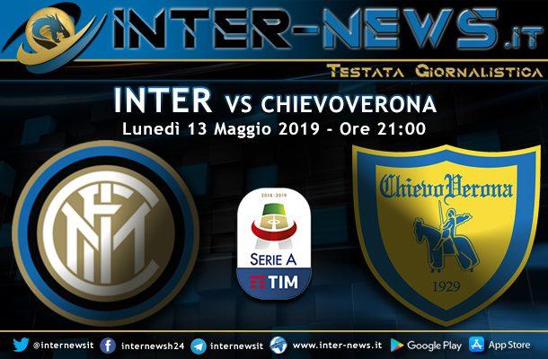 Inter-ChievoVerona