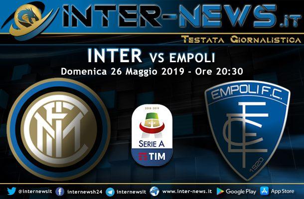 Inter-Empoli