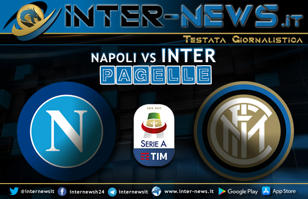 Napoli-Inter-Pagelle