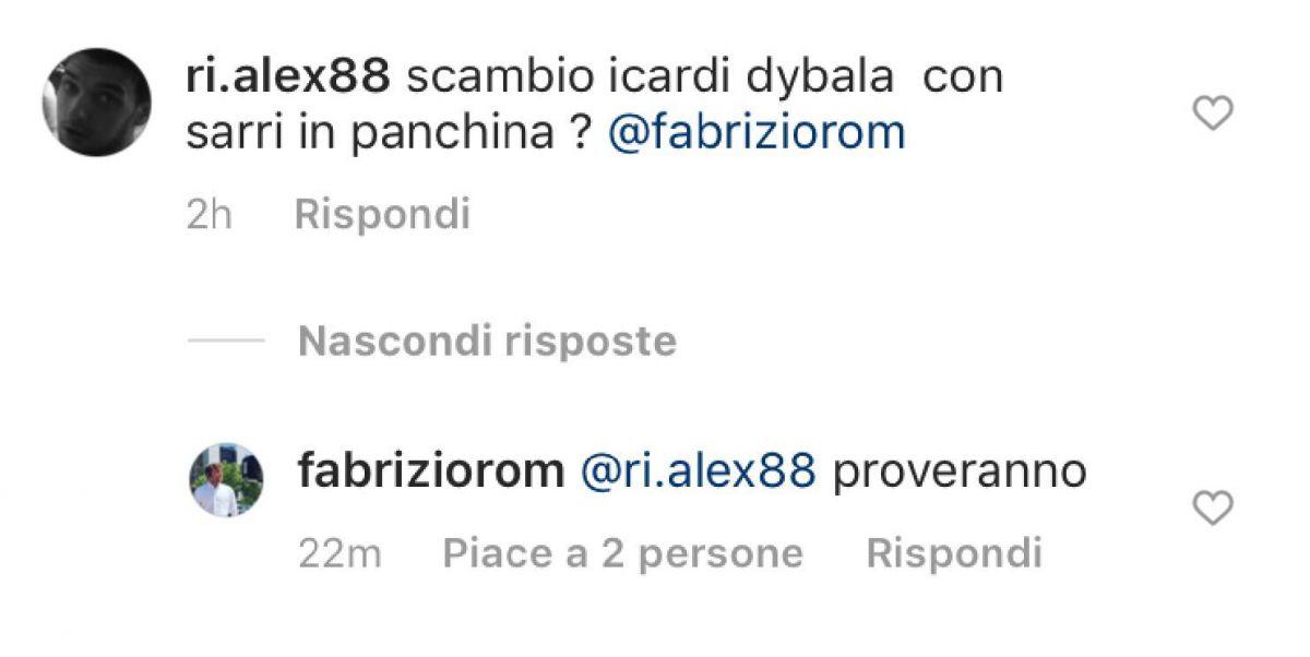 Crosetti: