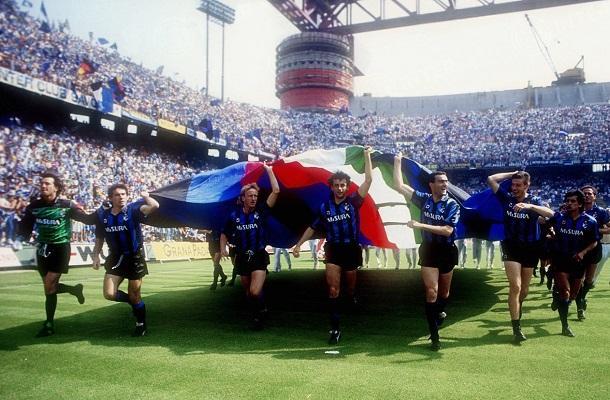 Inter dei Record Scudetto 1988-1989
