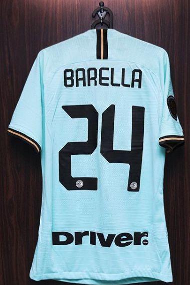 Barella 24