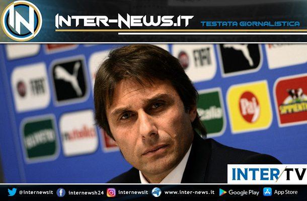 Conte Inter TV