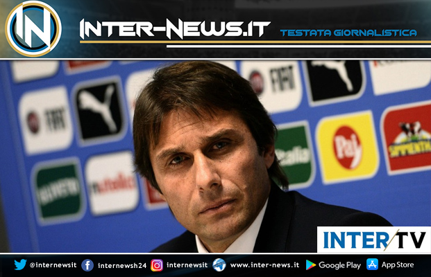 Conte Inter TV