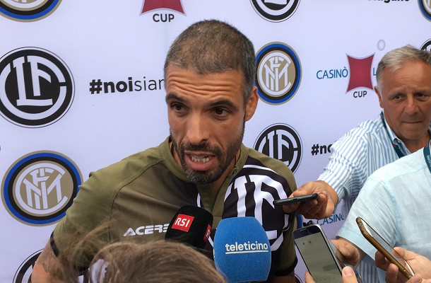 Fabio Celestini Lugano