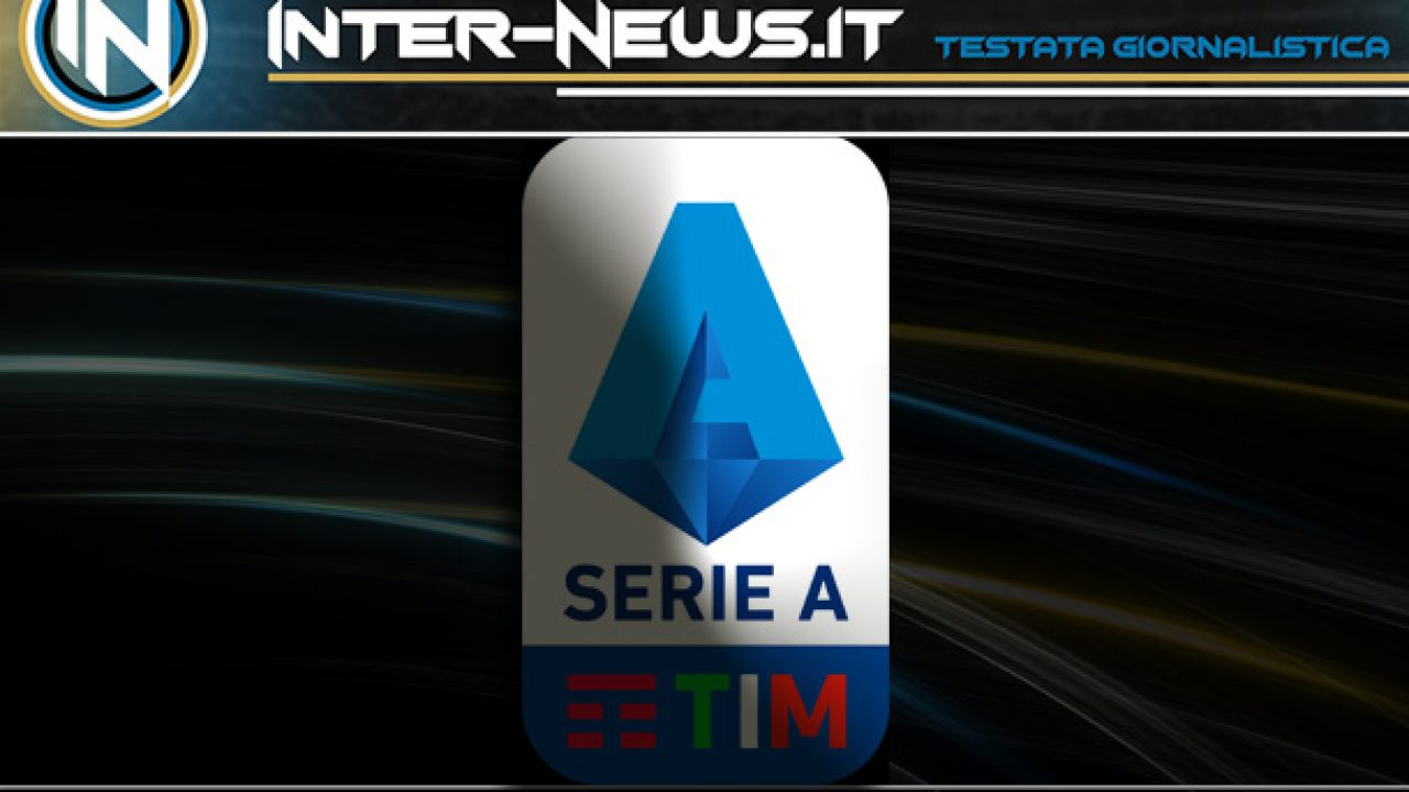 Calendario Serie A Date Ufficiali 27a 35a Giornata Tutte Le Partite Inter News