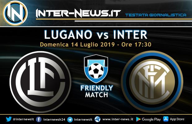 Lugano-Inter