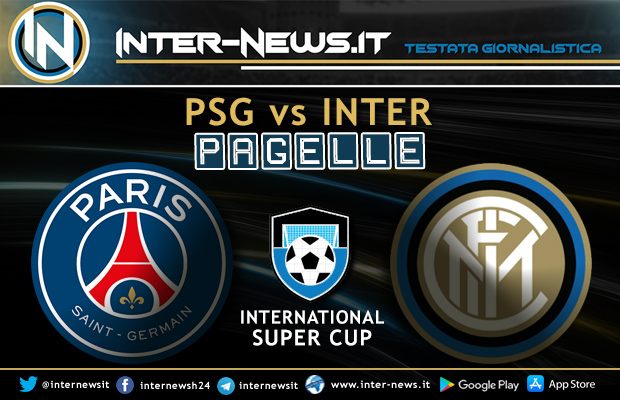 PSG-Inter-Pagelle