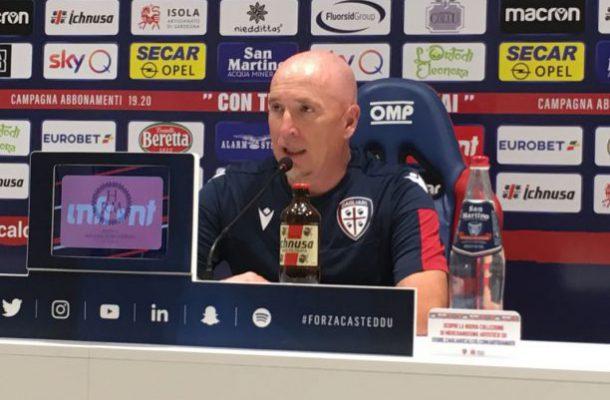 Rolando Maran Cagliari