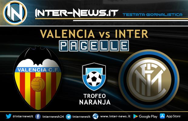 Valencia-Inter-Pagelle