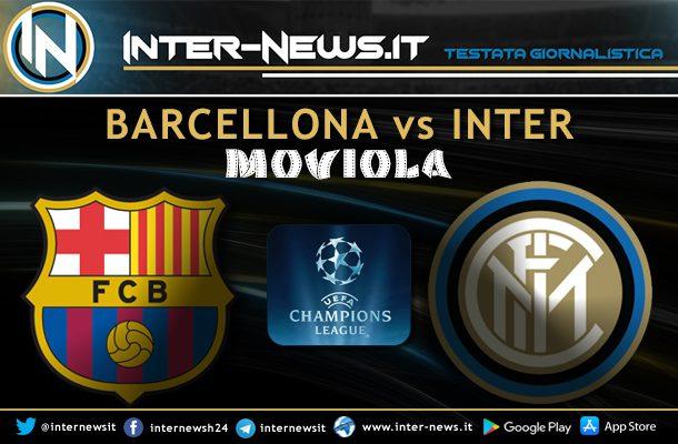 Barcellona-Inter-Moviola