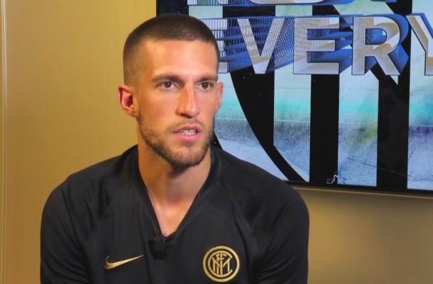 Cristiano Biraghi Inter
