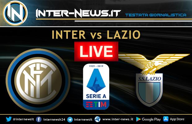 Inter-Lazio-Live
