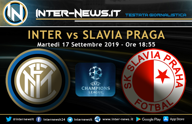 Inter-Slavia Praga