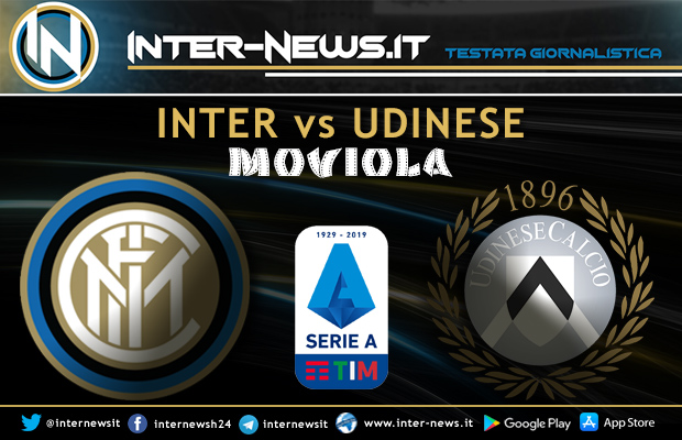 Inter-Udinese moviola
