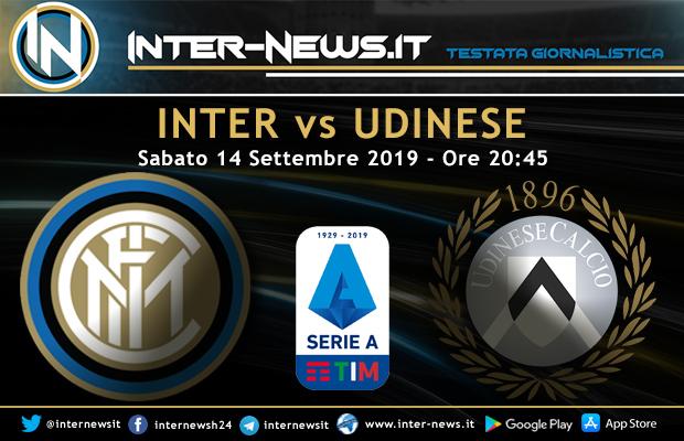 Inter-Udinese