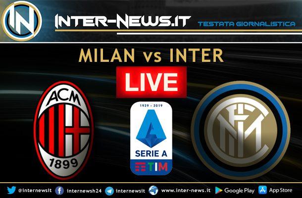 Milan-Inter-Live