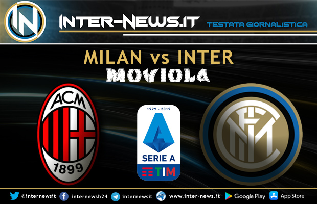 Milan-Inter-Moviola