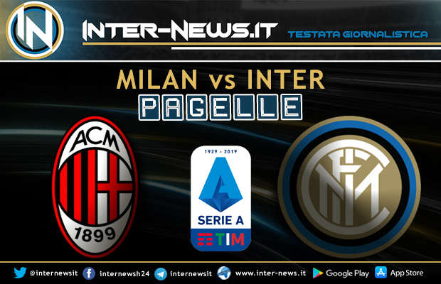 Milan-Inter-Pagelle