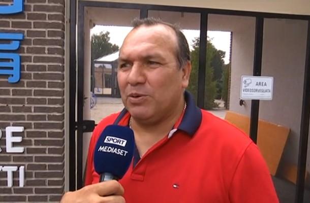 Rubén Sosa