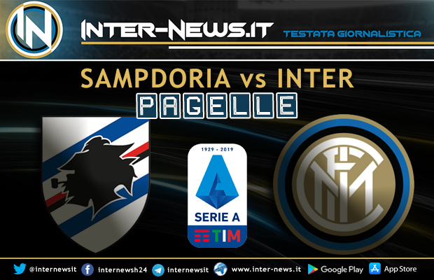 Sampdoria-Inter-Pagelle