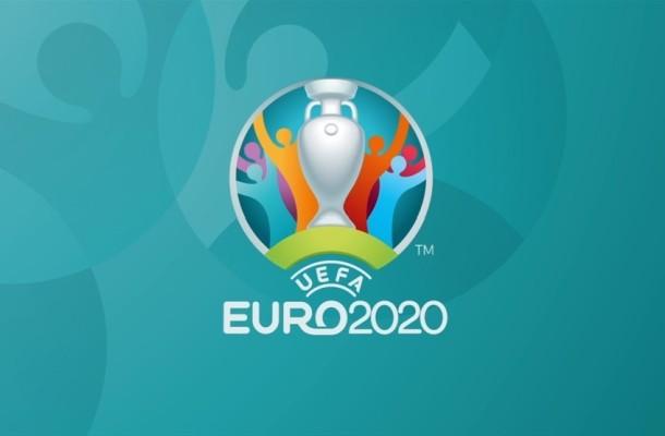 UEFA EURO 2020 logo Europei