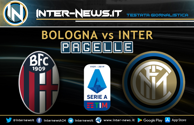 Bologna-Inter-Pagelle