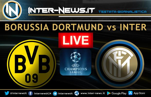 Borussia-Dortmund-Inter-Live