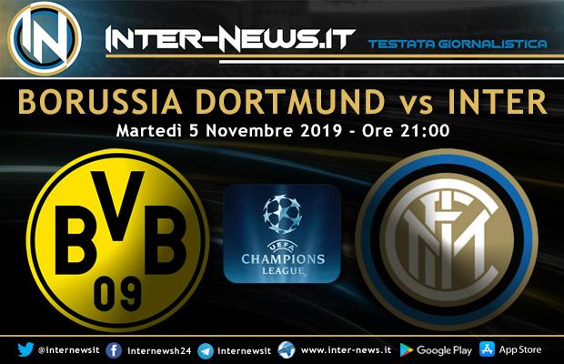 Borussia-Dortmund-Inter