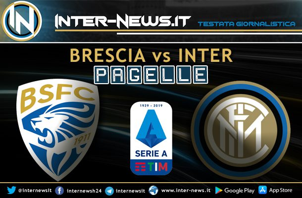 Brescia-Inter-Pagelle