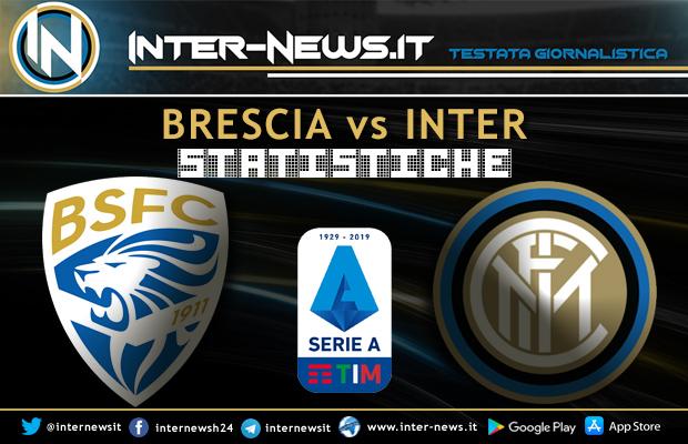 Brescia-Inter-Statistiche