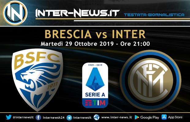 Brescia-Inter