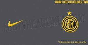 Terza maglia Inter 2020/2021