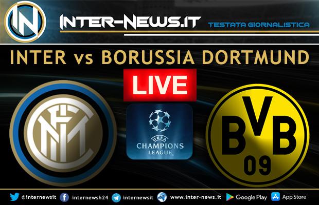 Inter-Borussia-Dortmund-Live