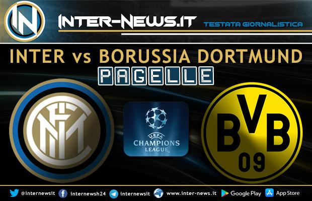 Inter-Borussia-Dortmund-Pagelle