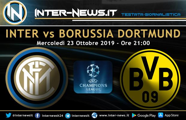 Inter-Borussia-Dortmund
