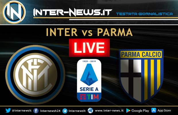 Inter-Parma-Live