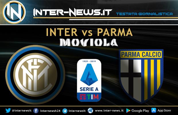 Inter-Parma-Moviola
