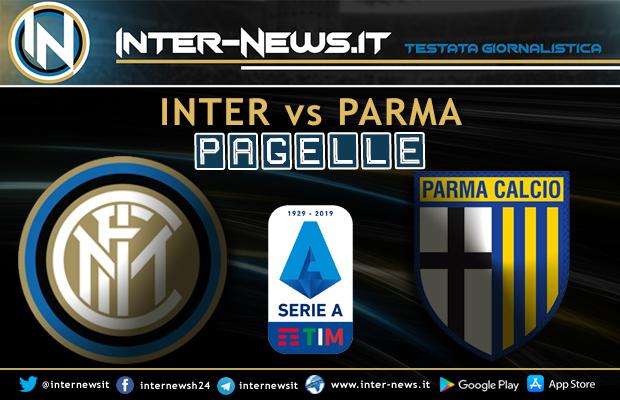 Inter-Parma-Pagelle