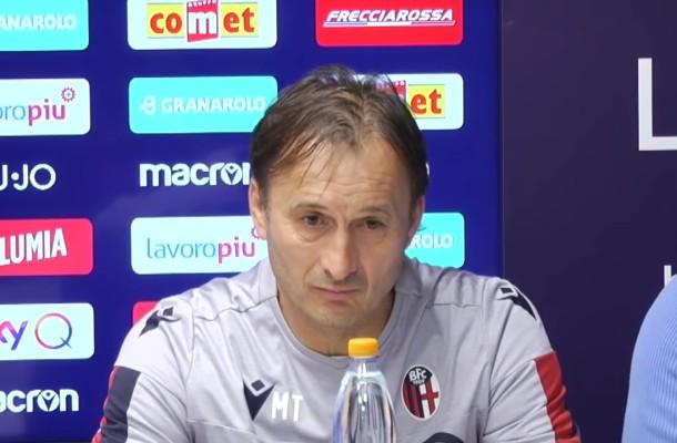 Miroslav Tanjga Bologna