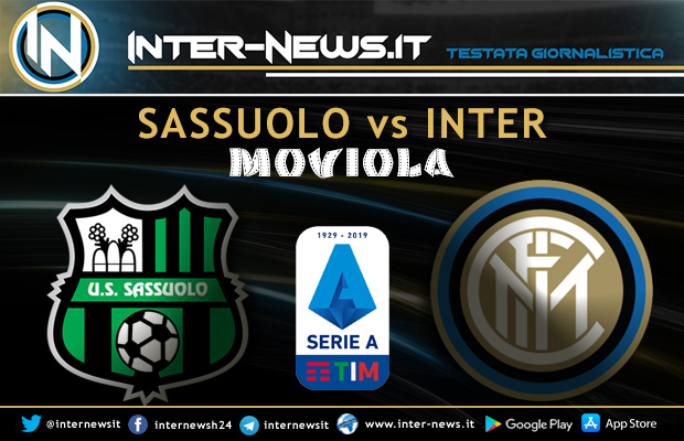 Sassuolo-Inter-Moviola