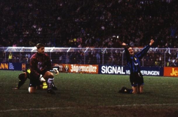 Shalimov Borussia Dortmund-Inter