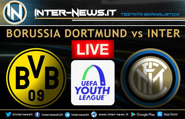 Inter-Borussia-Dortmund-U19-Live